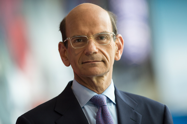 Paul Finebaum - May 23, 2013